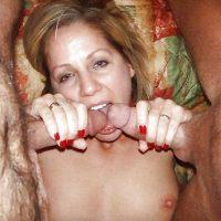 Webcam sexe d'une femme sans tabou à nantes